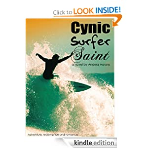 Cynic, Surfer, Saint (Scenic Route to Paradise)