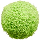 CCP Mini Robotic Cleaner : Microfiber Mop Ball Mocoro Green Cz-560-gn From Japan