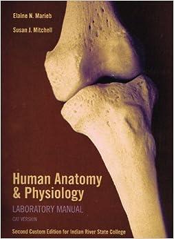 laboratory manual wise to accompany anatomy and physiology