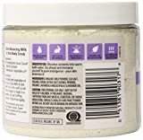 Aura-Cacia-Soothing-Organic-Milk-and-Oat-Bath-Relaxing-Lavender-975-ounce-jar