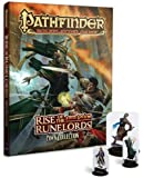 Pathfinder Pawns: Rise Of The Runelords - Pawn Collection