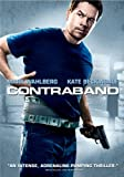 Cover art for  Contraband