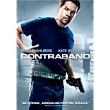 Contraband ~ Mark Wahlberg