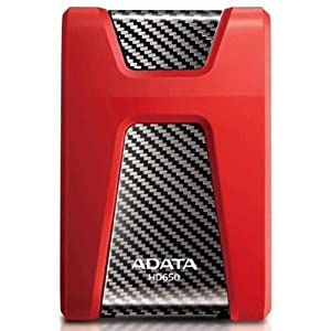 Adata Dashdrive HD650 1TB Portable External Hard Drive at Rs 5447