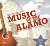 Music of the Alamo (Incredible Journey Books) [includes cd]