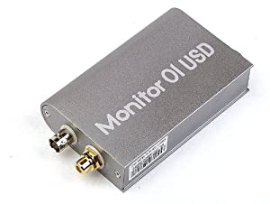 Musiland brand Monitor 01 USD Highest quality audio output - interface card for PC - PCM digital and BNC coaxial outputs