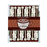 Melville Candy Mini Marshmallow Hot C…