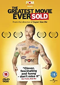 The Greatest Movie Ever Sold [DVD]