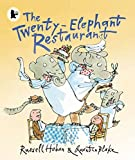 img - for The Twenty-Elephant Restaurant book / textbook / text book
