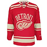 Detroit Red Wings 2014 NHL Winter Classic Premier Replica Jersey Size L