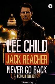 Jack Reacher, never go back : retour interdit