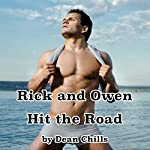 Rick and Owen Hit the Road: Rick and Owen Breathplay, Book 5 | Dean Chills