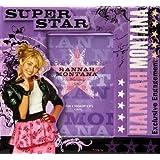 Hannah Montana Photo Frame (4'' x 6'')
