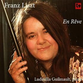 Franz Liszt: S. 250 No. 1, S. 161 No. 6, S. 541 No. 3, S. 145 No. 1, S. 175 No. 2, S. 163 No. 4, S. 172, S. 175 No. 1, S. 199, S. 207