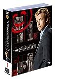 THE MENTALIST/メンタリスト<セカンド・シーズン>セット1 (6枚組) [DVD]