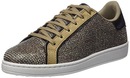 Gioseppo Donna PULITE scarpe sportive Oro Size: 37