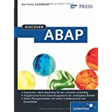 "Discover ABAP (SAP PRESS)von ""Karl-Heinz K�hnhauser"""