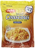 Osem Israeli (Pearl) Couscous, Original, 5-Pound Bag