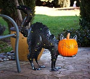 Pumpkin Wear Stand