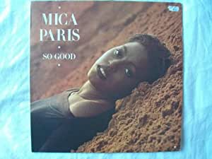 Mica Paris So Good Rares