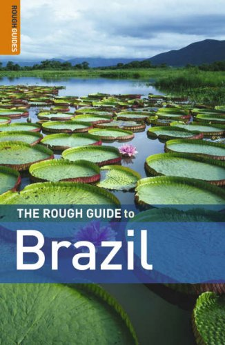 Rough Guide to Brazil 6