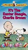Peanuts: Easter Beagle Charlie Brown [VHS]