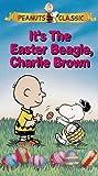 Peanuts: Easter Beagle Charlie Brown [VHS]