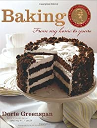 Baking: From My Home to Yours