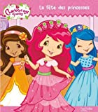 La fête des princesses