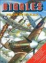 Biggles (Miklo), tome 17 : Pilote de la R.A.F.