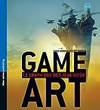 echange, troc Dave Morris, Leo Hartas - Game Art : Le Graphisme des jeux vidéo