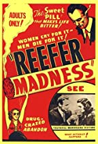 Reefer Madness Movie Vintage Ad Poster Print