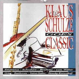 Franz Schubert - Klaus Schulze Goes Classic - Zortam Music