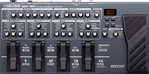 BOSS Guitar Multiple Effects ME-80