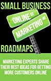 img - for SMALL BUSINESS ONLINE MARKETING ROADMAPS book / textbook / text book
