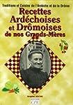 Recettes Ard�choises et Dr�moises de...