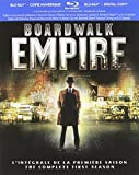 Boardwalk Empire: The Complete First Season (Bilingual) [Blu-ray] (Sous-titres français)