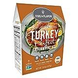 Fire and Flavor Turkey Perfect Cajun Brining Kit, 16.6-ounce