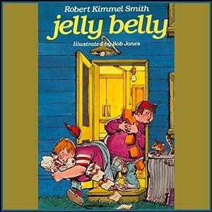 Jelly Belly | [Robert Kimmel Smith]