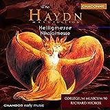 Haydn: Heiligmesse - Nikolaimesse