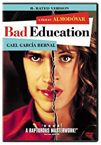 Bad Education [DVD] [2004] [Region 1] [US Import] [NTSC]