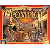 The Buried City of Pompeii: Picturebook