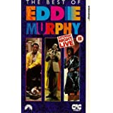 Eddie Murphy: The Best Of Saturday Night Live [VHS]by Murphy Eddie