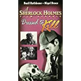 Sherlock Holmes Film Classic: Dressed To Kill [VHS]