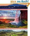 Highlights Island: Die 50 Ziele, die...