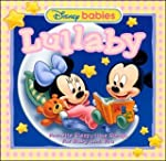 Disney Baby Lullaby: Favorite Sleepyt...