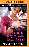 Nice Girls Don't Date Dead Men (Jane Jameson)