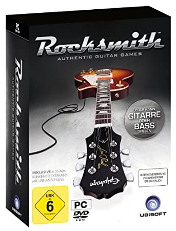 Rocksmith (Inkl. Kabel)