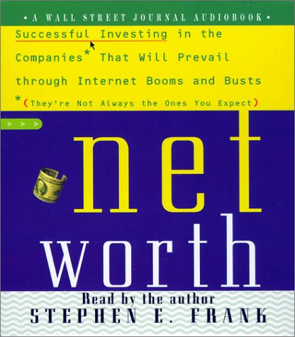 Networth: Successful Investing in the Companies
