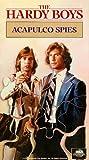 echange, troc  - Hardy Boys: Acapulco [VHS] [Import USA]